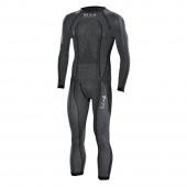 Underwear Suit - Zwart-Carbon