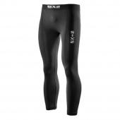 Underwear Pants - Zwart-Carbon