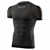 Underwear Shirt - Zwart-Carbon