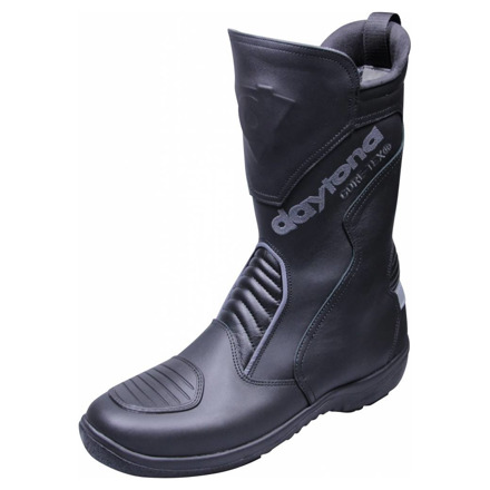 Daytona Pro Rider GTX Motorlaarzen, Zwart (1 van 2)