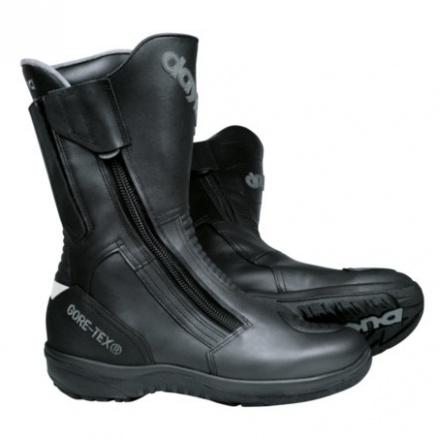 Daytona Boots Road Star GTX (breedte M), Zwart (2 van 3)