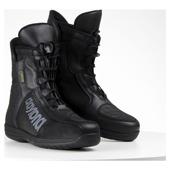 Boots AC Dry GTX Black - Zwart