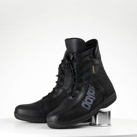 Daytona Boots AC Dry GTX Black, Zwart (2 van 4)