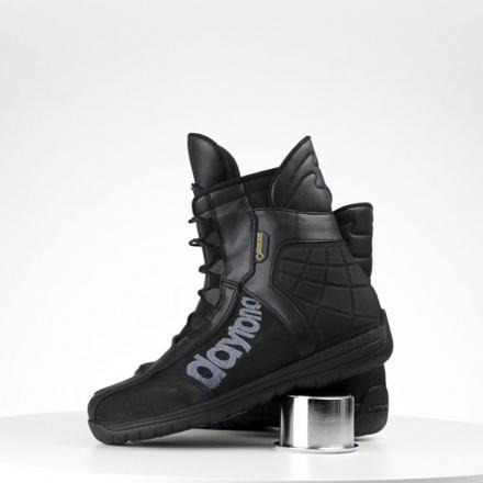 Daytona Boots AC Dry GTX Black, Zwart (4 van 4)