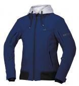 Classic SO Women Jacket Moto - Blauw