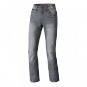Crane Stretch Broek Men - Antraciet