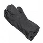 2x2 Motorhandschoen Hoes - Zwart