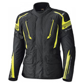 Caprino GORE-TEX (Men) - Zwart-Neon Geel