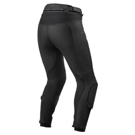 REV'IT! Trousers Xena 3 Ladies, Zwart (2 van 2)