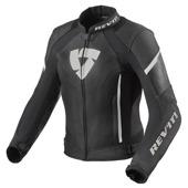 Jacket Xena 3 Ladies - Zwart-Wit