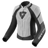 Jacket Xena 3 Ladies - Wit-Zwart