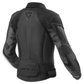 Jacket Xena 3 Ladies - Zwart