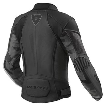REV'IT! Jacket Xena 3 Ladies, Zwart (2 van 2)