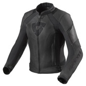 Jacket Xena 3 Ladies - Zwart