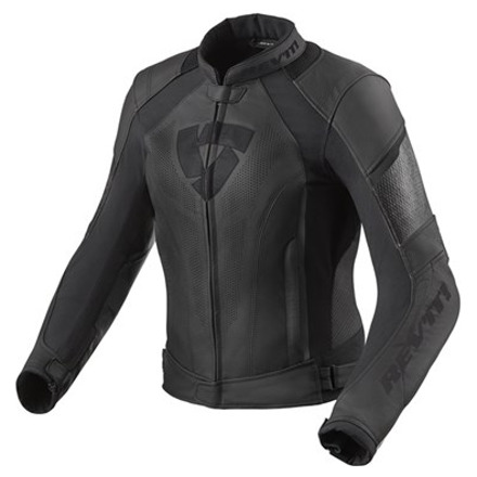 REV'IT! Jacket Xena 3 Ladies, Zwart (1 van 2)