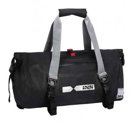 Tailbag Tp Drybag 1.0 Black 30 Liter - Zwart