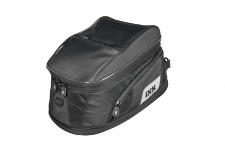 Tank Bag Tanklock Palmetto - Zwart