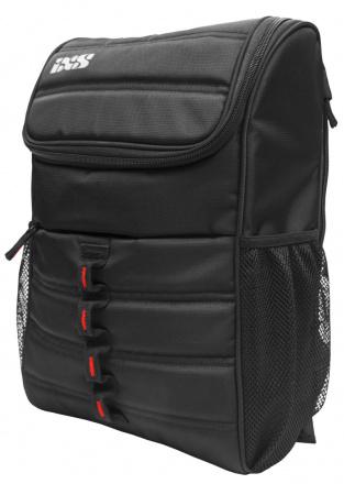 IXS Ixs Backpack, Zwart (1 van 1)