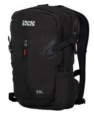 Backpack Day - Zwart