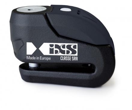 Brake Disk Alarm Lock - Zwart
