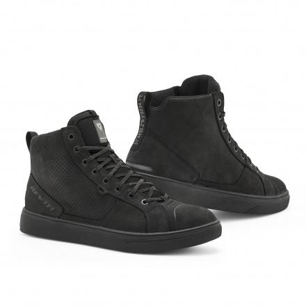 Arrow Motorschoenen - Zwart