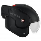 Boxxer R09 - Mat Zwart