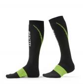 Sock Trident - Zwart-Geel