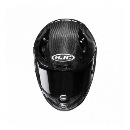 HJC RPHA 11 Carbon Solid, Zwart (3 van 3)