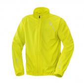 Ixs Rain Jacket Saint Black 2xl - Fluor-Geel
