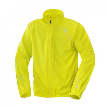 Ixs Rain Jacket Saint - Fluor-Geel