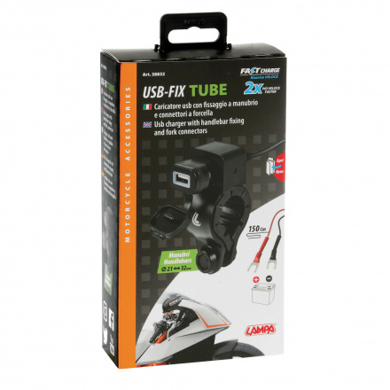 Opti-line Optiline Usb-fix Tube, N.v.t. (1 van 3)