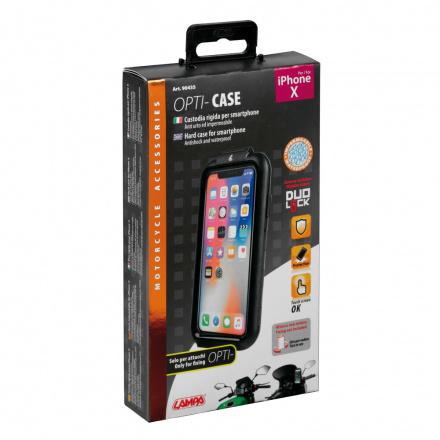 Opti-line Optiline Opti Case Iphone X/xs, N.v.t. (1 van 3)