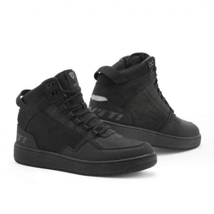 Motorschoenen  Jefferson - Zwart