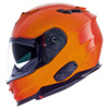 X.T1 Plain - Oranje