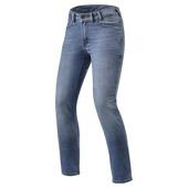 Jeans Victoria Ladies SF - Licht Blauw