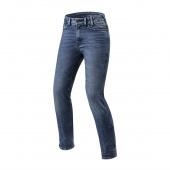 Jeans Victoria Ladies SF - Blauw