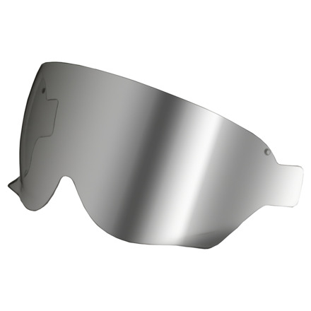 Vizier  CJ-3 (J.O) - Irridium Zilver, anti-kras