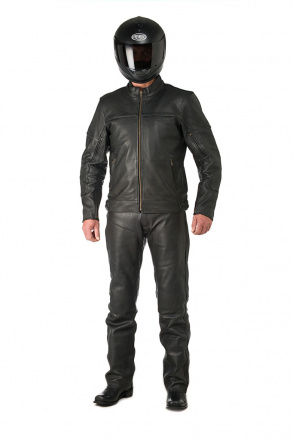 GC Bikewear Rebel, Zwart (2 van 2)
