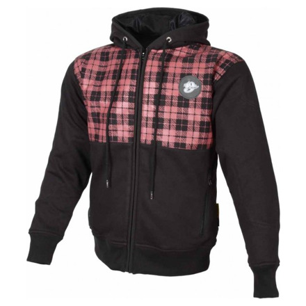 19Series Tunica, Zwart-Roze (1 van 2)