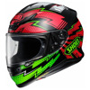 NXR Variable - Rood-Groen-Zwart