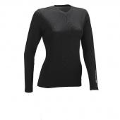 Ixs Shirt Berana 2 Black - Zwart