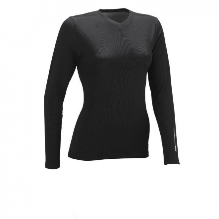 Shirt Berana 2 Black - Zwart