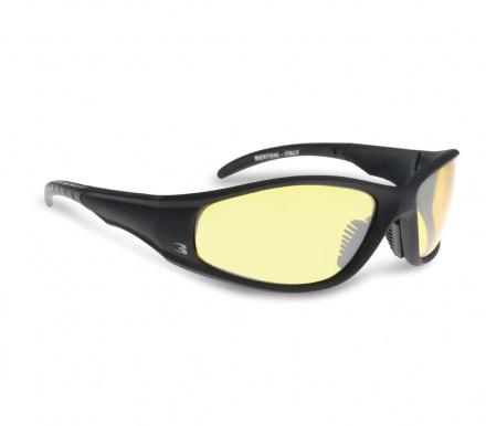Anti-Fog AF152 - Zwart-Geel
