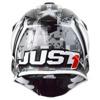 Just1 JUST1 J32 Pro Moto X Kids, Zwart-Wit (Afbeelding 4 van 4)