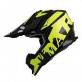 Vemar Cross MX helmen