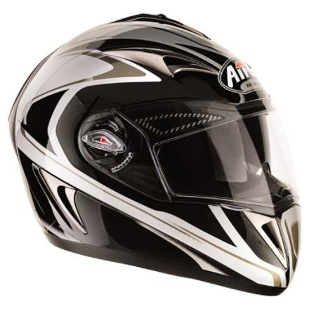 Force R300 - Zwart-Wit