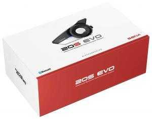 Sena 20S EVO Bluetooth headset enkel, N.v.t. (3 van 3)