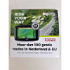 TOMTOM ONROUTE CD 100 PLUS ROUTES