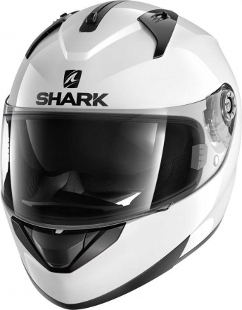 Shark Ridill Blank, Wit (1 van 2)
