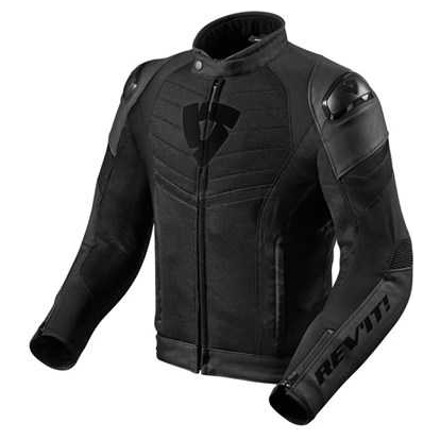 REV'IT! Jacket Mantis, Zwart (1 van 2)